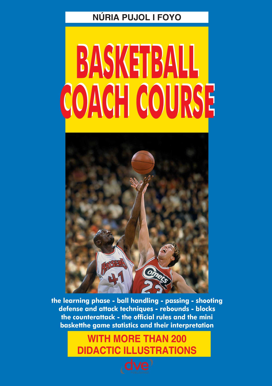 Basketball coach course