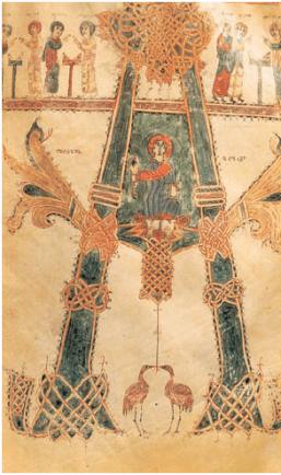 Página del Beato de Girona