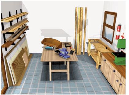 modelos de estanterías