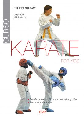 Karate for kid