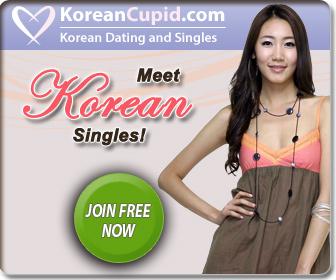 Meet korean singles free
