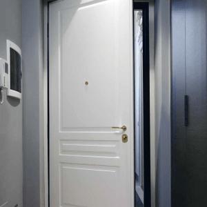 Triumph Stile дверь входная с цилиндровым замком
