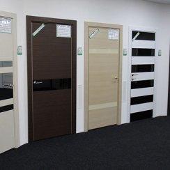 Российские межкомнатные двери