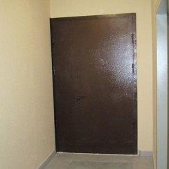 Входные тамбурные двери