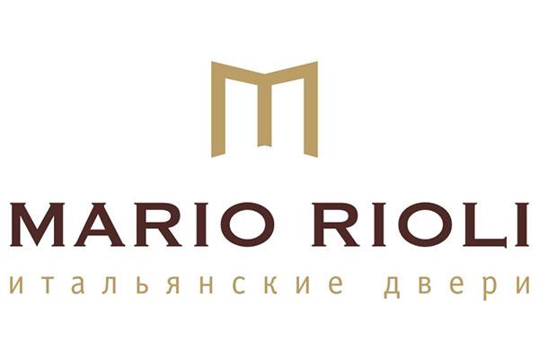 Двери «Марио Риоли»