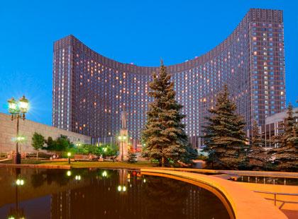 Двери для гостиниц и отелей