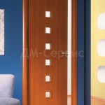 ламинированная дверь дм-сервис