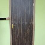 двери облицованные пластиком CPL дм-сервис