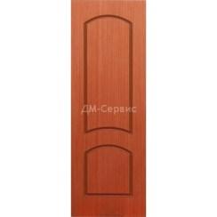 Межкомнатная шпонированная дверь «Наполеон» (глухая)
