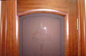 двери анегри