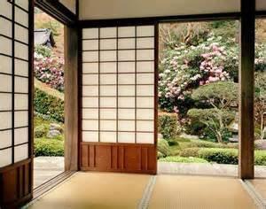 двери в японском стиле