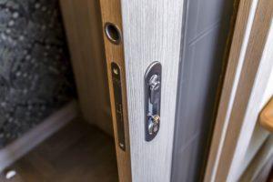 эллемент замка двери-пенал