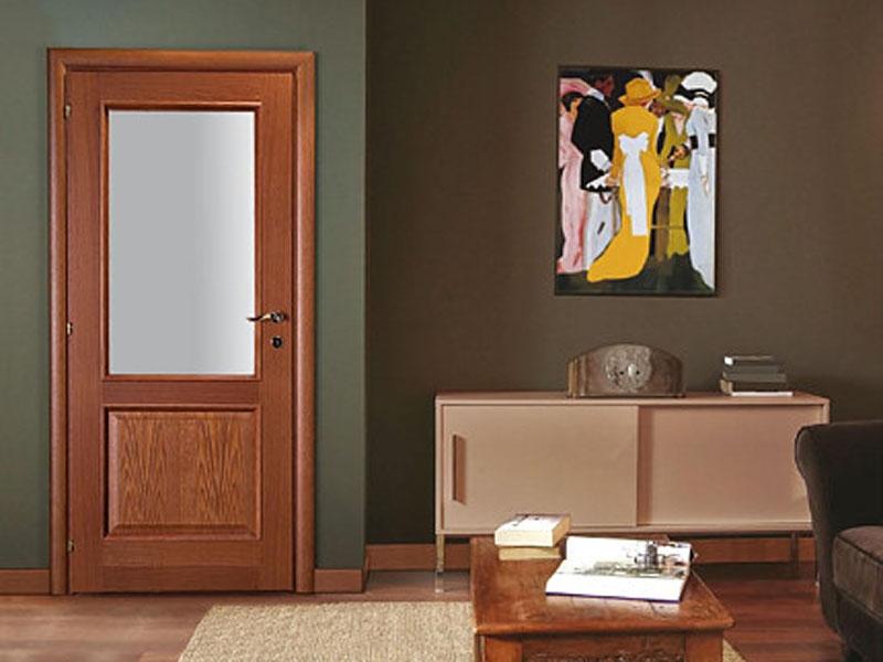 межкомнатные двери марио риоли