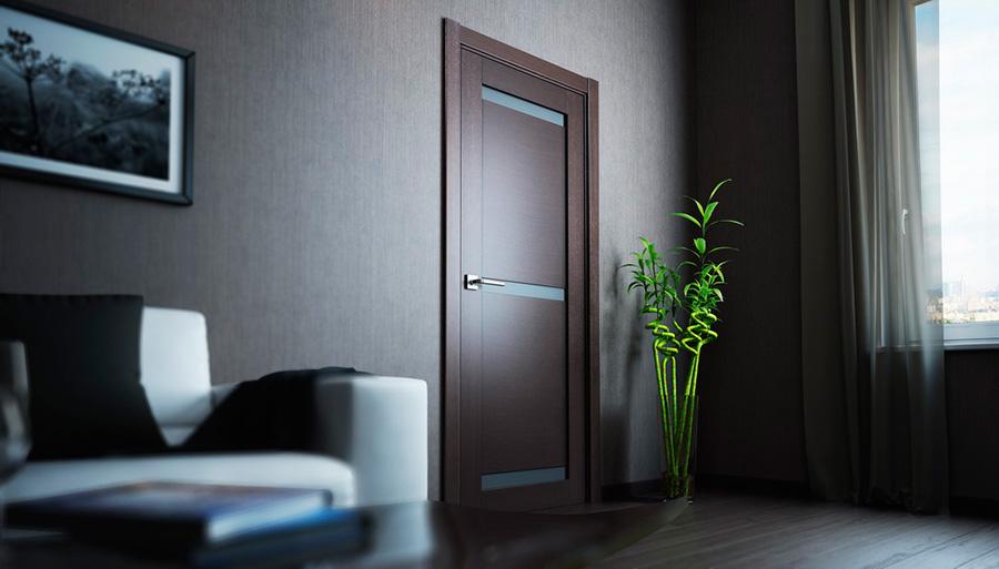 двери волховец серии модум