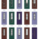 входные кованые двери