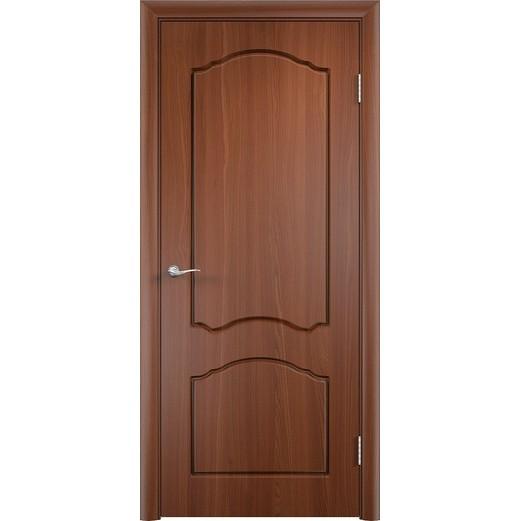 Межкомнатная дверь с пленкой ПВХ «Лидия ДГ» (глухая)