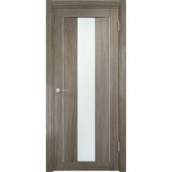 Межкомнатная дверь Casaporte «Сицилия 02 Светлая» (со стеклом)