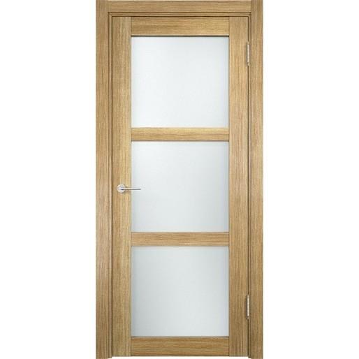 Межкомнатная дверь Casaporte «Рома 08» (со стеклом)