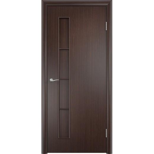 Межкомнатная ламинированная дверь «C-14 ДГ» (глухая)