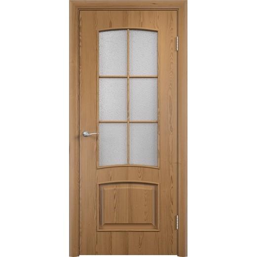 Межкомнатная ламинированная дверь «C-5 ДО ОФ» (со стеклом)
