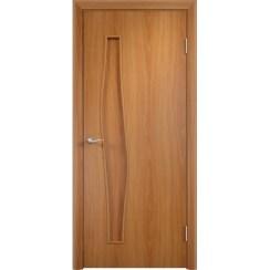 Межкомнатная ламинированная дверь «C-10 ДГ» (глухая)