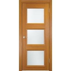 Межкомнатная дверь Casaporte «Милан 10» (со стеклом)
