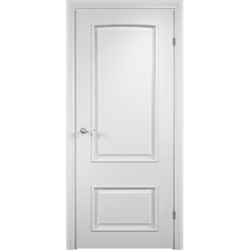Строительная дверь с четвертью ДСЧ 78 (глухая)