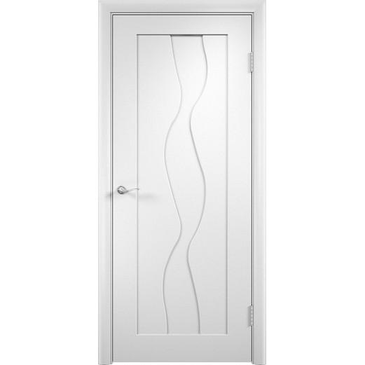 Межкомнатная дверь с пленкой ПВХ «Вираж ДГ» (глухая)