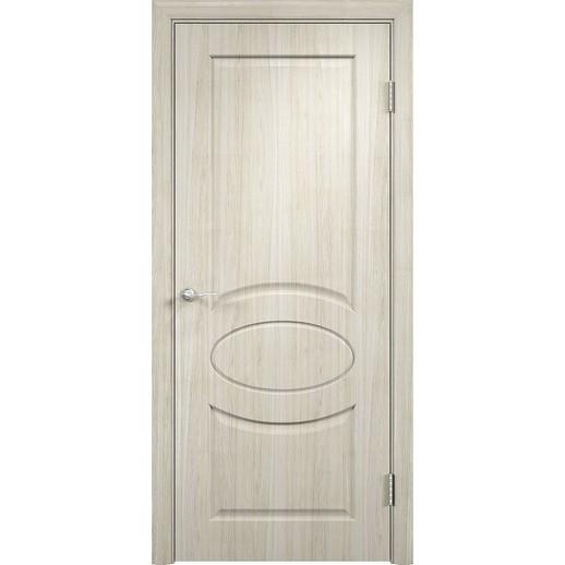 Межкомнатная дверь скин экошпон «Гера ДГ» (глухая)