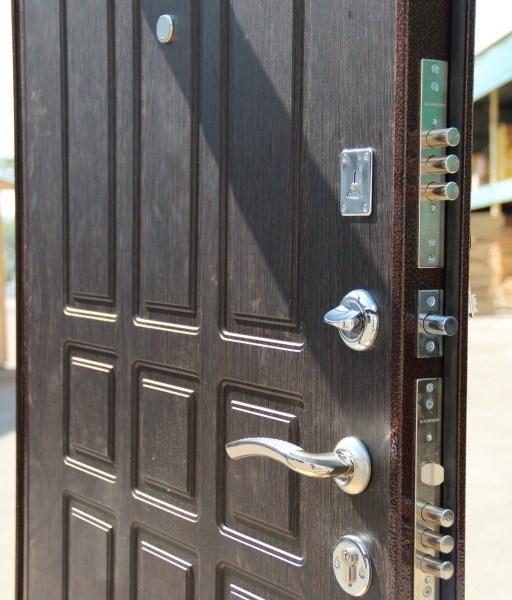Входная металлическая дверь «МД-04»