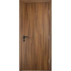 Строительная противопожарная дверь «ДПГ» (акация, глухая)