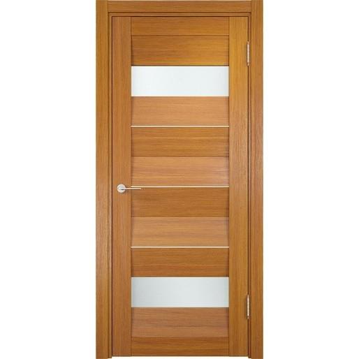Межкомнатная дверь Casaporte «Сицилия 10 Светлая» (со стеклом)