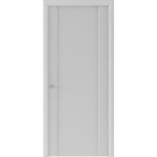 Межкомнатная шпонированная дверь «Capri-3» (глухая)