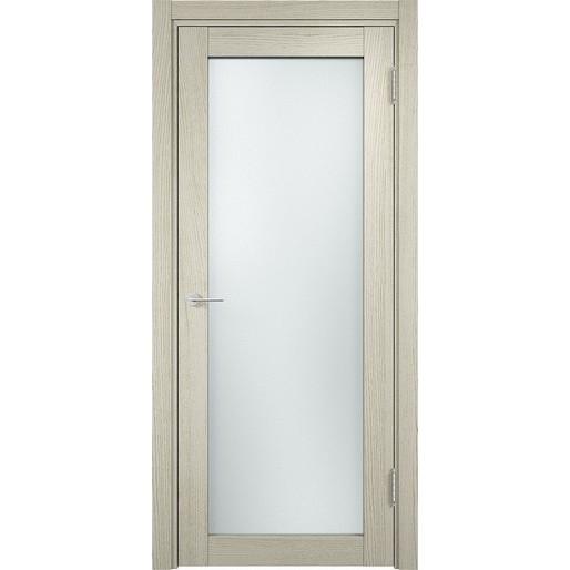 Межкомнатная дверь Casaporte «Рома 02» (со стеклом)