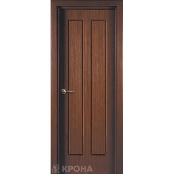 Межкомнатная дверь с натуральным шпоном «Медея ДГ» (глухая)