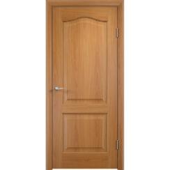 Межкомнатная дверь с пленкой ПВХ «Классика» глухая