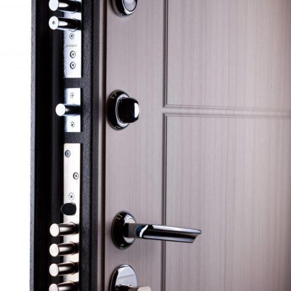 Входная металлическая дверь «МД-21»