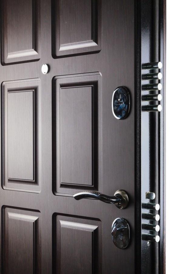 Входная металлическая дверь «Сударь-2»