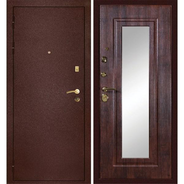 Входная металлическая дверь «МД-09»