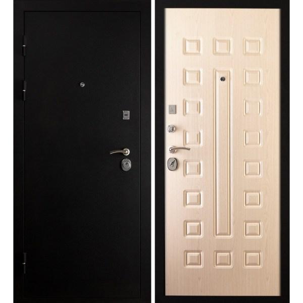 Входная металлическая дверь «МД-24»