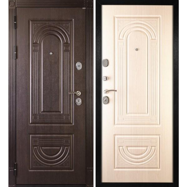 Входная металлическая дверь «МД-32»