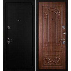 Входная металлическая дверь МД-40 (бархат)