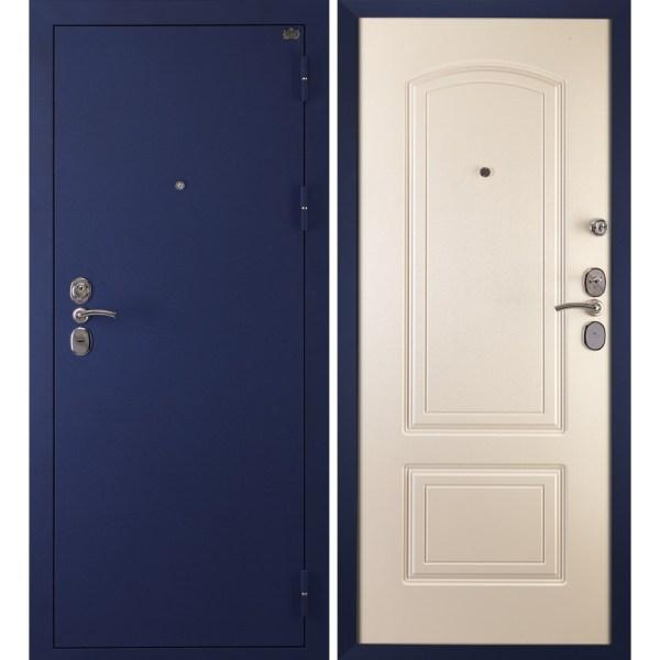 Входная металлическая дверь «Сударь-4»
