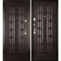 Входная металлическая дверь «МД-38»