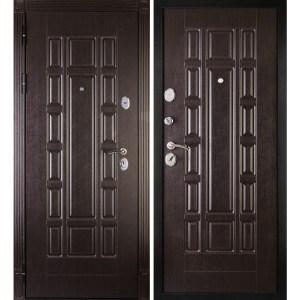 Входная металлическая дверь МД-35