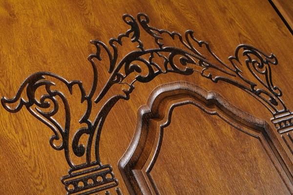 Входная металлическая дверь «Париж»