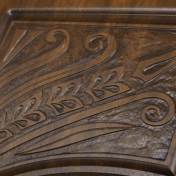 Входная металлическая дверь «Прага»