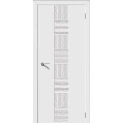 Межкомнатная дверь эмаль «Арфа» (глухая)