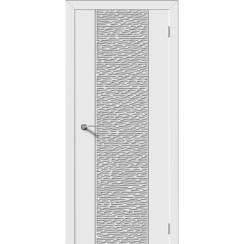 Межкомнатная дверь эмаль «Дюна» (глухая)