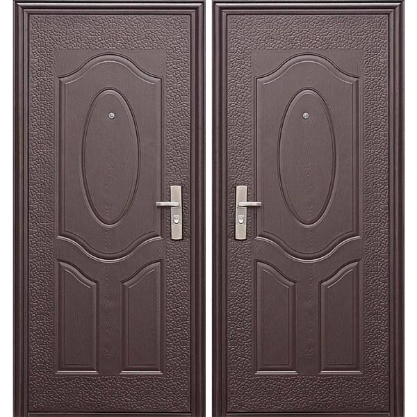Входная металлическая дверь «E40M»